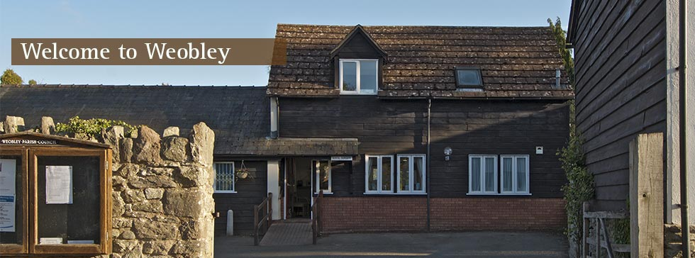 Welcome to Weobley Dental Surgery